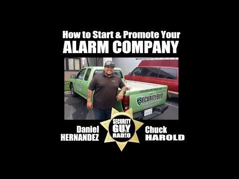[225] Security Start ups with SecurityBub.com Daniel Hernandez
