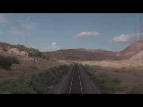California Zephyr to Grand Junction Colorado