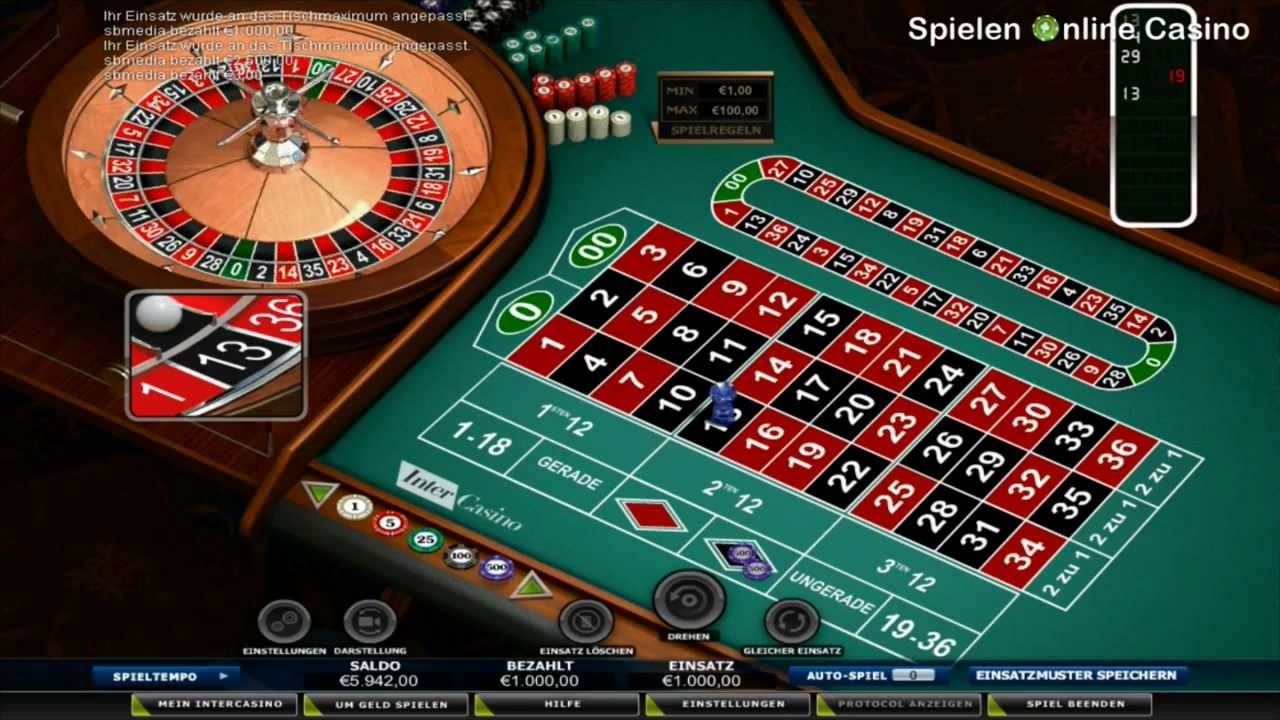 Casino Online Spiele Kostenlos