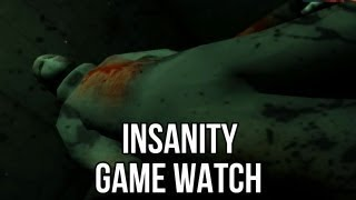 Insanity (FREE PC Horror Game): Horror Asylum | FreePCGamers