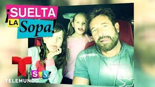 Martha Julia y su amor por Gabriel Soto | Suelta La Sopa | Entretenimiento