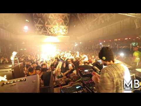 Bjarki @ Cocorico (17.04.2017) - Easter Party
