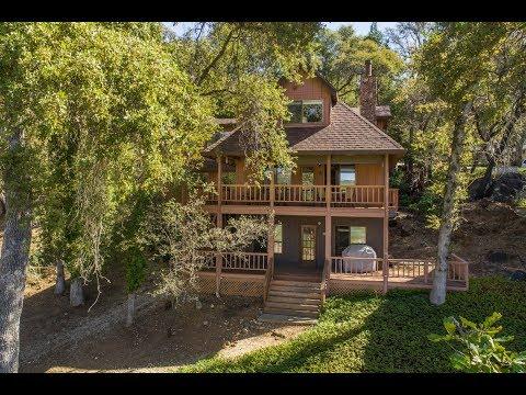 13992 Lake Wildwood Drive, Penn Valley California