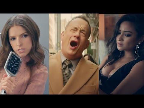Top 11 Most Random Celebrity Music Video Cameos!