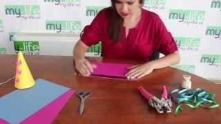 Журавлик оригами с поэтапным фото и видео описанием