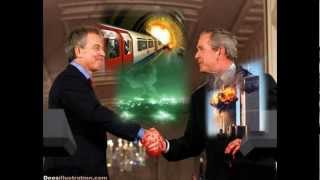 Historical Secrets of The Bush-Millman-Clinton-Lindner Crime Syndicate ► Stew Webb