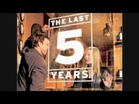 If I Didn't Believe in You - The Last 5 Years