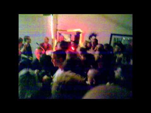 Die Toten Hosen Magical Mystery Tour 2012 Gießen
