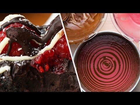 5 Recipes That Will Make You Love Raspberries
