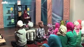 2013-12-30 Hadhrat Khadija (rs) - Ehefrau des Heiligen Propheten Muhammad (saw)