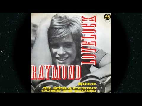 Raymond Lovelock - Solo (1969)