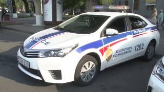 Ճանապարհային ոստիկանության օպերատիվ կառավարման կենտրոնը գործում է, իսկ  «Թեժ գիծը»  թեժ է ամեն օր