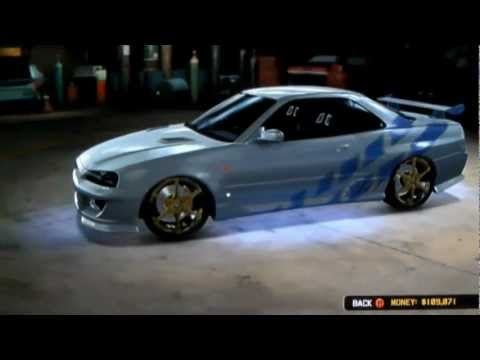 Best Car In Midnight Club La Complete Edition