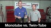 Duralast Loaded Struts :15 - YouTube
