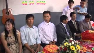 Đám Cưới Xuân Mai & Văn Mạnh Part 1