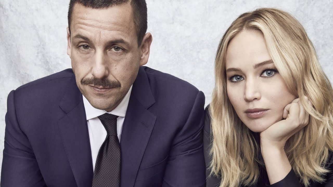 Jennifer Hoes Jennifer Lawrence And Adam Sandler Open Up On Negative Reviews
