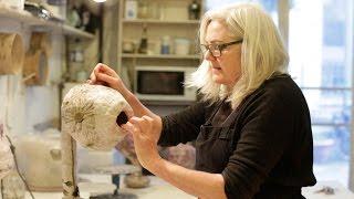 Ceramic Review: Masterclass with Susan Nemeth