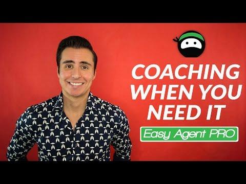 Real Estate Digital Marketing Coaching @ Easy Agent Pro
