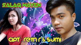 Lagu Sasak_Salaq wayen_karya Reyn R & Sumi_(official video)