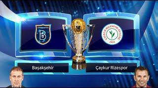 Başakşehir vs Çaykur Rizespor Prediction & Preview 21/04/2019 - Football Predictions
