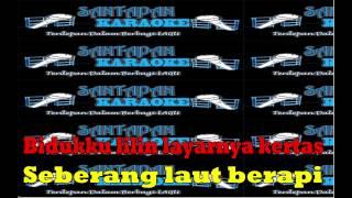 Lagu Karaoke Tanpa Vokal Siti Nurhaliza Cindai