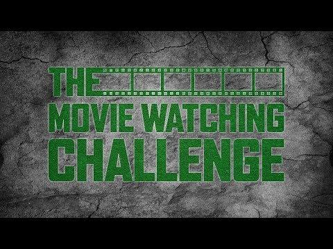 Playlist The Movie Watching Challenge