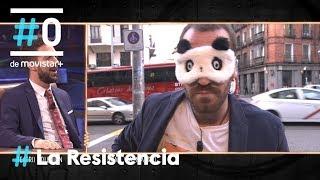 LA RESISTENCIA - Prejuicios a ciegas | #LaResistencia 17.04.2018