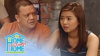 Home Sweetie Home: Gigi's New Suitor