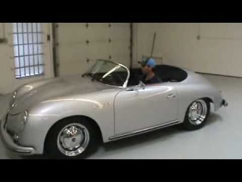 Porsche Speedster 356 Quot For Sale Quot Denver Colorado 2011