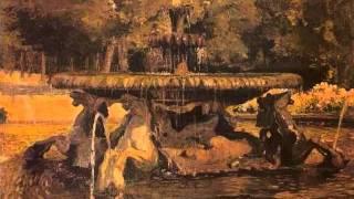 Alfredo Casella: Concerto per archi, pianoforte, timpani e batteria op.69 (1943)