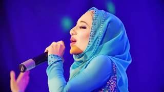 красивая музыка и танец чеченской девушки