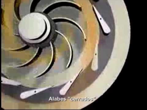 Turbocompresor de Geometria Variable (VTG)