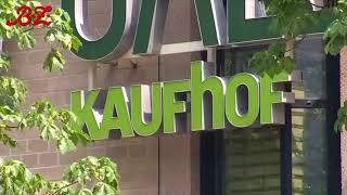 Fusion von Kaufhof und Karstadt