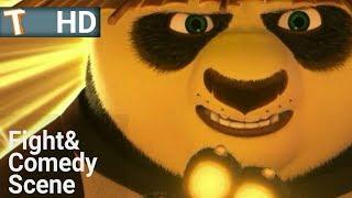 Kung fu panda 3 scene 3 in tamil