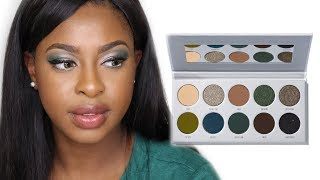 31 DAYS OF EYESHADOW PALETTES | Morphe x Jaclyn Hill Dark Magic Palette