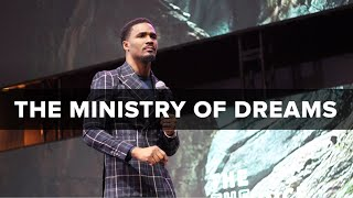 The Voice | Dr. Matthew Stevenson | The Ministry Of Dreams