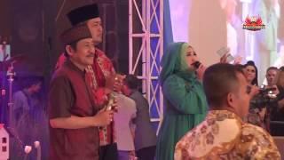 Gambar cover LUAR BIASA Evi Tamala Di sawer Uang Sagepok Lagu Aku Rindu Padamu
