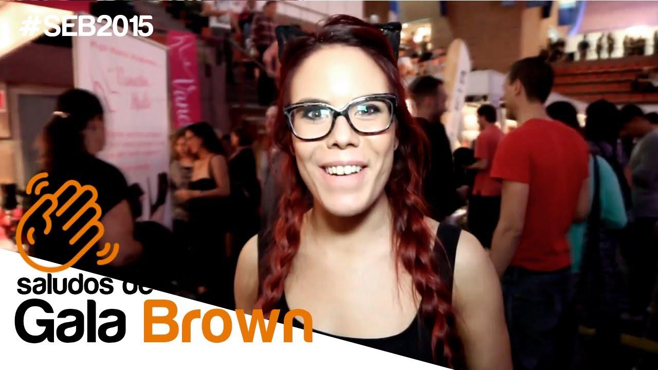 Gala Brown Nude Photos 31