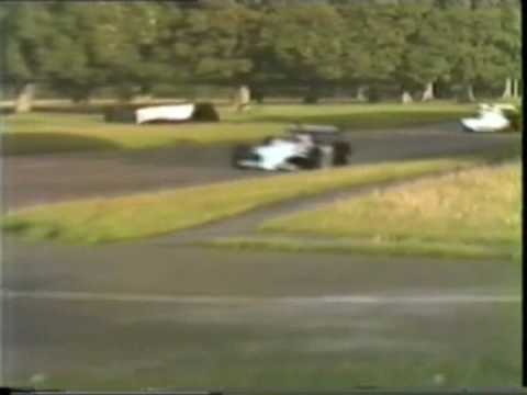 Irish Formula Atlantic Phoenix Park 1982