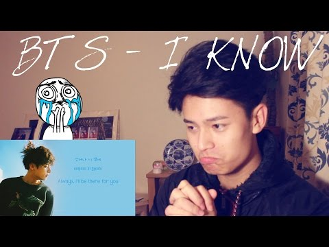 BTS Rap Monster x Jungkook - 알아요 (I KNOW) #3YearsWithBTS Reaction