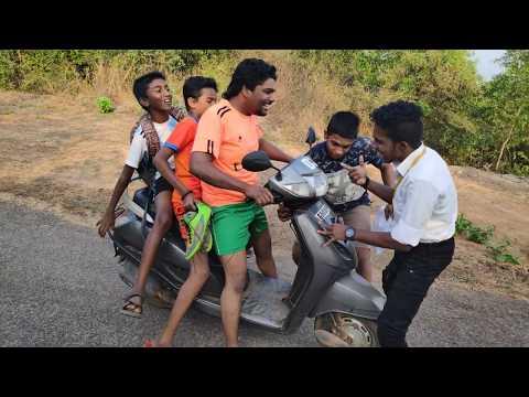 Latest Konkani Comedy 2019 | Funny Videos In Konkani Viral in India | By top Goan Comedians
