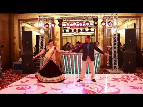 Old songs parody..Couple dance