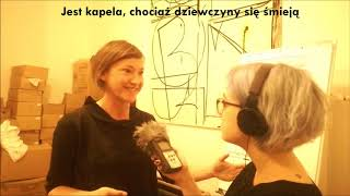 Ilona Wiśniewska - spotkanie autorskie w Karrot // relacja