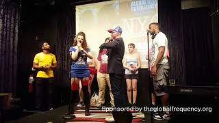 NYC TALENT SHOW