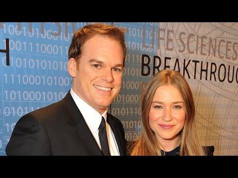 'Dexter' Star Michael C. Hall Marries Girlfriend Morgan Macgregor