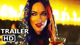 NIGHT TEETH Trailer (2021) Megan Fox
