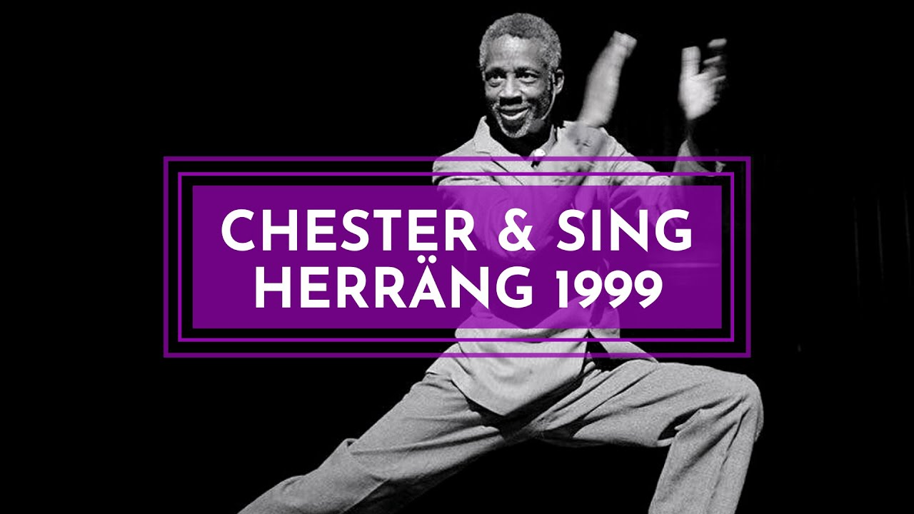 Chester and Sing in 1999