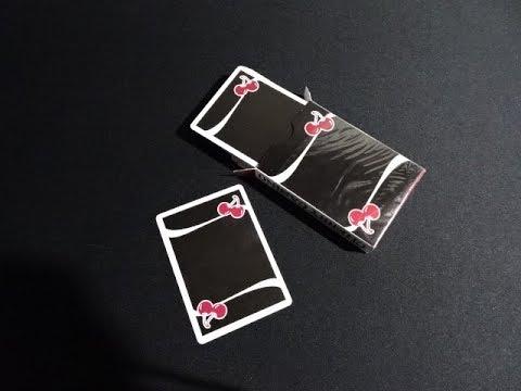 Cherry casino deck v3