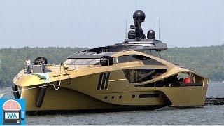 Die 5 luxuriösesten Yachten der Welt (2018)