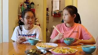 Publication Date: 2021-08-18 | Video Title: 吳秋瑩 梁海殷 - 佛教林炳炎紀念學校